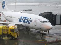Аудиторы усомнились в способности авиакомпании Utair продолжать полеты из-за долгов