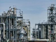 Белоруссия приостановила экспорт светлых нефтепродуктов из-за плохой российской нефти