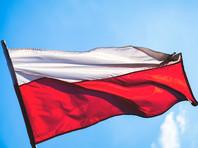 Польша остановила транзит