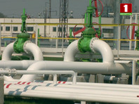 Общий ущерб от загрязнения трубопровода