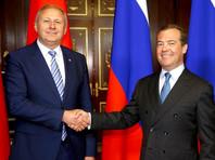 Москва обещала компенсировать потери Белоруссии  от поставок некачественной нефти