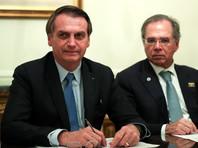 Аргентина и Бразилия задумались о введении общей валюты
