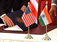 Индия ввела ответные пошлины на товары из США и надеется получить более 200 млн долларов дополнительного дохода