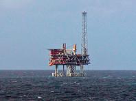 Нефть опустилась ниже 62 долларов за баррель Brent