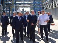 Лукашенко: белорусские предприятия попали в сложное положение из-за позиции РФ по нефти