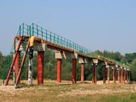Белоруссия вернула на территорию РФ 450 тыс. тонн