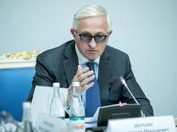 Шохин призвал ускорить декриминализацию экономических преступлений.