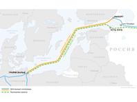 Nord Stream 2 AG подала иск в Европейский суд, пожаловавшись на дискриминацию проекта