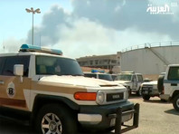 Saudi Aramco вынуждена закупать нефть в других странах для выполнения экспортных обязательств