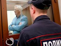 После обнадеживающей для Калви экспертизы суд арестовал его счета и квартиру