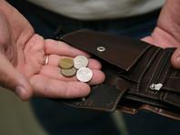 Росстат сообщил о росте доли семей, которым хватает средств только на одежду и еду