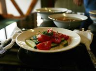 Минюст предлагает повысить штраф для кафе и ресторанов за пищевые отравления посетителей