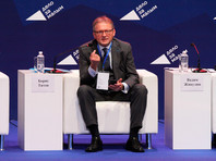 Бизнес-омбудсмен Титов предложил налоговую амнистию для малого бизнеса в России с 2020 года