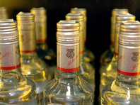 Минфин предложил повысить минимальную розничную цену на водку до 230 рублей за 0,5 литра