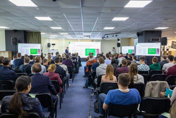 Во Владивостоке прошла первая конференция AI Journey