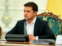 Зеленский подписал закон о выделении газотранспортной системы из структуры