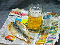Градус пива в России повысят до водки: ограничения на крепость предложено вообще снять (Список самого крепкого пива)
