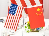 Китай и США в ходе телефонных переговоров достигли консенсуса по