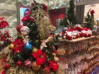 Россияне впервые за пять лет потратят на подарки к Новому году больше, чем на еду