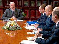 Лукашенко поручил обеспечить поставку нефти из альтернативных источников