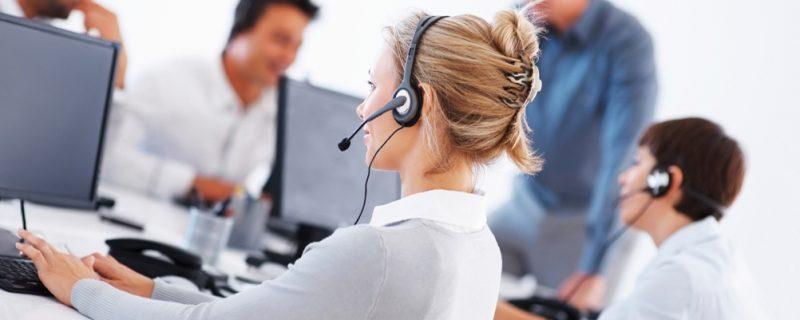 Специалисты колл центра помогут наладить Ваш бизнес