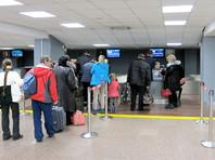 Авиакомпании предупредили об угрозе срыва полетов в новогодние праздники