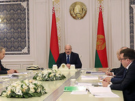 Белоруссия намерена сократить поставки нефти из РФ до 30-40% от потребности