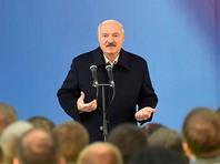 Лукашенко заявил о готовности к отбору транзитной нефти из нефтепровода