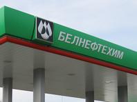 Белоруссия начала восполнять нехватку сырья для своих НПЗ технологической нефтью из трубопровода