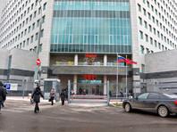 Швейцарская компания потребовала 3,7 млрд рублей от