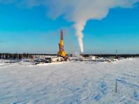 Российская нефть за месяц  подешевела почти на 20%