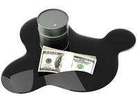 Цена барреля нефти Brent впервые с зимы 2016 года упала ниже 30 долларов