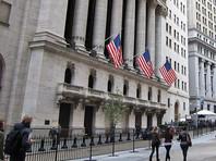Фондовые биржи США пережили крупнейший обвал за 33 года