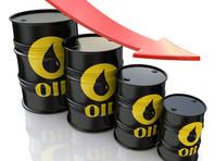 Котировки нефти Brent обрушились до минимума с июля-2017