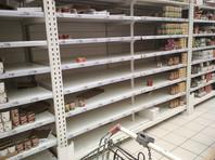 Россия столкнулась с ажиотажным спросом на крупы и запрещает их экспорт
