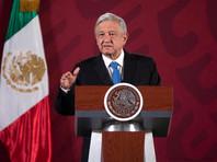 Мексика согласилась сократить добычу нефти при помощи США