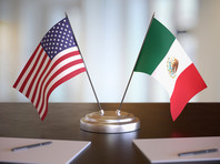 США согласились взять на себя часть обязательств Мексики по снижению добычи нефти в рамках договоренностей ОПЕК+