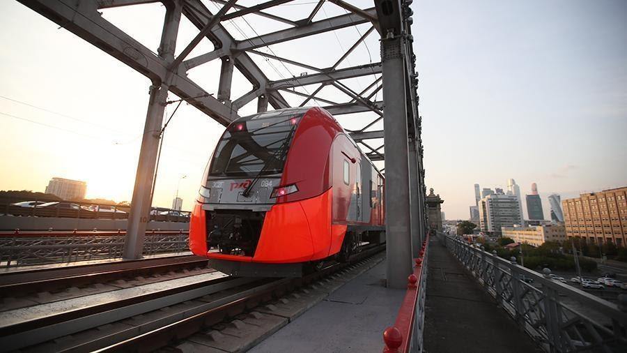 Российская железная дорога (РЖД): формирование плацдарма для нового направления