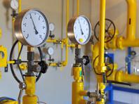 Цены на газ в Европе упали вслед за нефтяными