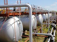 Рынку газа предрекли уход в минус вслед за нефтью в ближайшее время