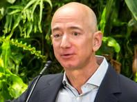 Аналитики: первым триллионером в мире станет глава  Amazon.com Джефф Безос в 2026 год