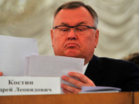 Глава ВТБ Андрей Костин считает, что раздача денег населению это