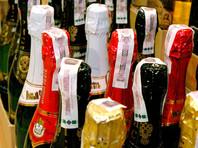Российский Минфин предложил новое повышение минимальной цены на шампанское
