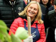 Елена Батурина вновь возглавила рейтинг богатейших россиянок по версии Forbes
