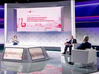 Силуанов: в 2021 году госдолг России приблизится к 20% ВВП