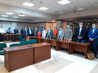 Baring Vostok и компания Артема Аветисяна подписали мировое соглашение по спору за банк