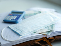 В России зафиксирован рекордный рост просроченных кредитов