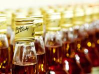 Экспорт виски из Шотландии сократился до  минимального показателя за 10 лет