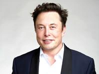 Илон Маск за день обеднел на 15 млрд долларов и потерял звание богатейшего в мире