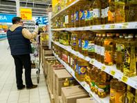 Росстат: растительное масло дорожает вопреки обещанному